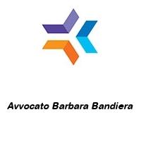 Avvocato Barbara Bandiera