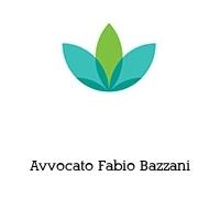 Avvocato Fabio Bazzani