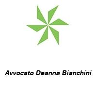Avvocato Deanna Bianchini