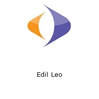 Edil Leo