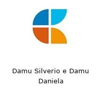 Damu Silverio e Damu Daniela