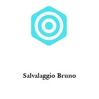 Salvalaggio Bruno