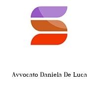 Avvocato Daniela De Luca