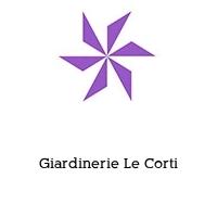 Giardinerie Le Corti
