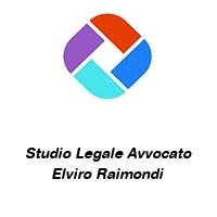 Studio Legale Avvocato Elviro Raimondi