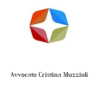 Avvocato Cristina Muzzioli