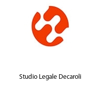 Studio Legale Decaroli