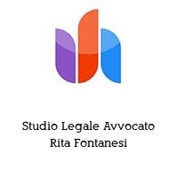 Studio Legale Avvocato Rita Fontanesi