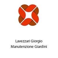 Lavezzari Giorgio Manutenzione Giardini