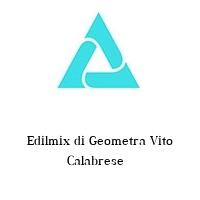 Edilmix di Geometra Vito Calabrese