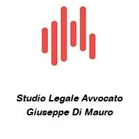 Studio Legale Avvocato Giuseppe Di Mauro