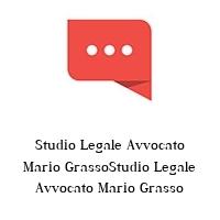 Studio Legale Avvocato Mario GrassoStudio Legale Avvocato Mario Grasso