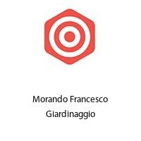 Morando Francesco Giardinaggio