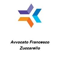 Avvocato Francesco Zuccarello