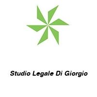 Studio Legale Di Giorgio