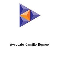 Avvocato Camillo Romeo