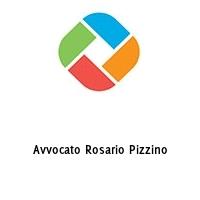 Avvocato Rosario Pizzino