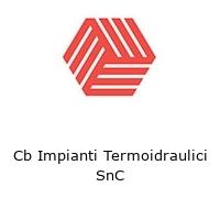 Cb Impianti Termoidraulici SnC