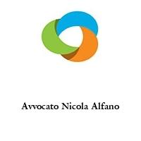 Avvocato Nicola Alfano