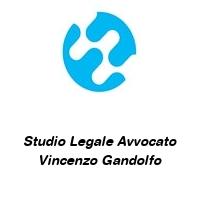 Studio Legale Avvocato Vincenzo Gandolfo