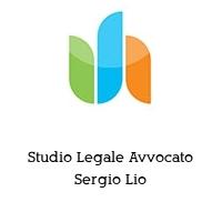 Studio Legale Avvocato Sergio Lio
