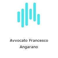 Avvocato Francesco Angarano