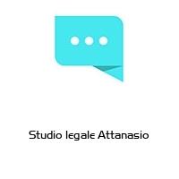 Studio legale Attanasio