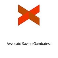 Avvocato Savino Gambatesa