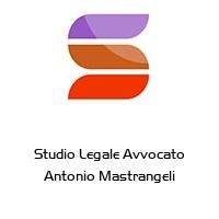 Studio Legale Avvocato Antonio Mastrangeli