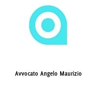 Avvocato Angelo Maurizio