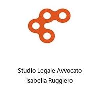 Studio Legale Avvocato Isabella Ruggiero