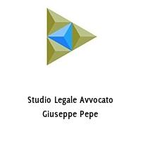 Studio Legale Avvocato Giuseppe Pepe