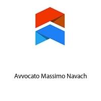 Avvocato Massimo Navach