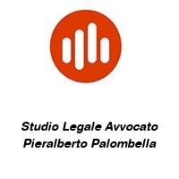 Studio Legale Avvocato Pieralberto Palombella