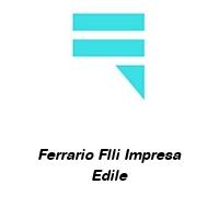 Ferrario Flli Impresa Edile