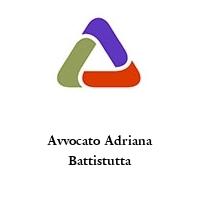 Avvocato Adriana Battistutta