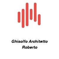 Ghisolfo Architetto Roberto