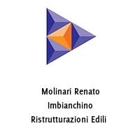 Molinari Renato Imbianchino Ristrutturazioni Edili