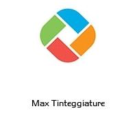 Max Tinteggiature