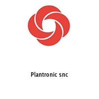 Plantronic snc