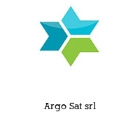 Argo Sat srl