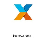 Tecnosystem srl