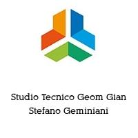Studio Tecnico Geom Gian Stefano Geminiani