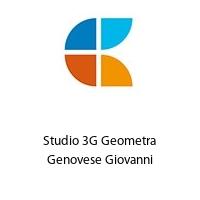Studio 3G Geometra Genovese Giovanni