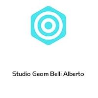 Studio Geom Belli Alberto