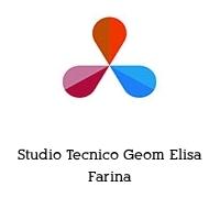 Studio Tecnico Geom Elisa Farina
