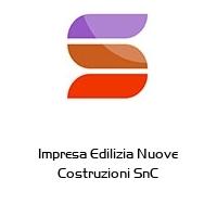 Impresa Edilizia Nuove Costruzioni SnC