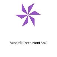 Minardi Costruzioni SnC
