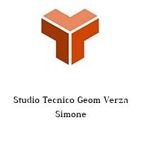 Studio Tecnico Geom Verza Simone