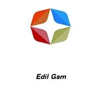 Edil Gsm